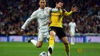 Real's Ronaldo, Modric, Benzema rested for Deportivo game