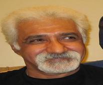 Mashallah Haeri Released From Rajaee Shahr Prison