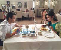 Prachi Desai and Emraan Hashmi recreate Azharuddins date with Naureen