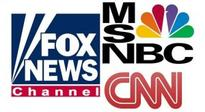In Tumultuous Third Quarter Fox Comes Out on Top in Basic Cable Ratings