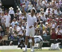Wimbledon 2017: Novak Djokovic, Svetlana Kuznetsova win; Ernests Gulbis ousts Juan Martin del Potro