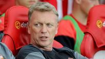 David Moyes seeks to end Sunderland's August hoodoo
