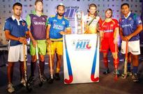 HIL from January 18; captains unveil trophy