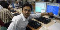 Indian equities open flat amid vote counting