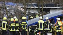 Germany train crash: Train collision kills at least 9, injures 150