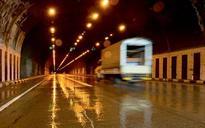 Mumbai-Pune Expressway: Fast lane