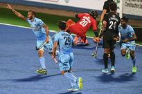 Azlan Shah Cup: India beat New Zealand to finish third