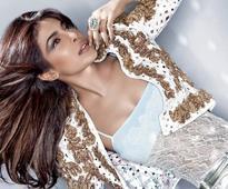 Big Leap: Priyanka to be presenter at Academy Awards