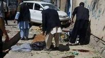 Two killed in sectarian attack in southwestern Pakistan