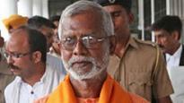 2007 Mecca Masjid blast case: BJP condemns Telangana govt's assurance on revoking Aseemanand's bail