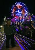 Santa Monica's Ferris wheel ranked among world's coolest