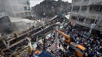 Vivekananda flyover collapse: Residents battle daily inconvenience, no final decision to bring down remaining structure