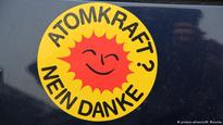 Bundestag approves nuclear waste deal with industry