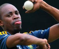 Aaron Phangiso cleared for T20 World Cup