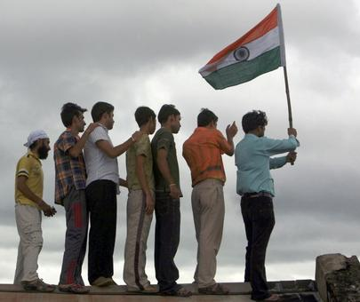 Respect for national flag, anthem non-negotiable: Centre to SC
