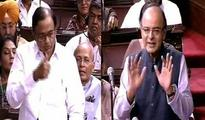 Cong wants RS debate on all GST bills, govt says no