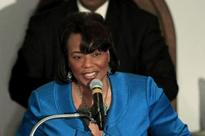 Martin Luther King's daughter says 'God can triumph over Trump'