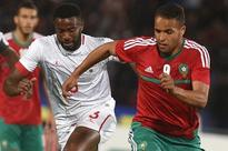 2017 Africa Cup of Nations qualifying: Morocco are in, Nigeria eliminated