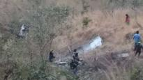 Uttarakhand: Bus accident in Almora district, death toll rises to 13