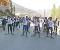 Iranian national joins FIS Rollerski Sub-committee