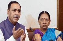 Vijay Rupani, BJP Gujarat chief, to become the next Chief Minister?