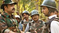 Complaint in court against film 'Newton' for 'maligning' image of CRPF