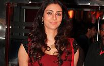 No shoes, says Tabu