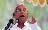 Lalu Prasad takes a dig at BJP, says after Bihar, it is UP's turn to defeat Modi's party