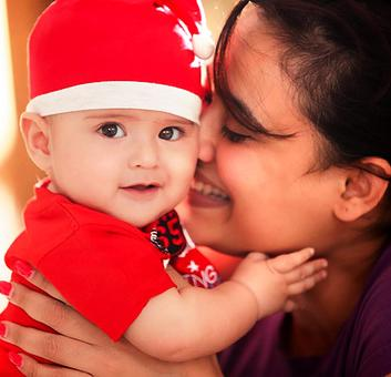 PIX: Meet Shweta Tiwari's adorable son