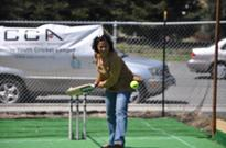Cricket facility opened in Bay Area