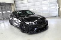 3D Design offers BMW M2 aero package
