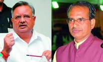Shivraj Singh Chauhan, Raman Singh in the line of fire; CMs in mess for Vyapam scam