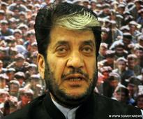 Arrest of Mirwaiz Qazi Yasir is frustration of Govt: Shabir Ahmad Shah