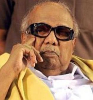 No talks with Left so far, says Karunanidhi