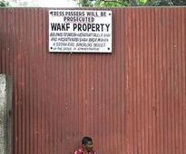 UPA decision to denotify 123 wakf properties under scanner