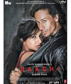 Box Office Report: Tiger-Shraddha's Baaghi is 2nd Biggest Opener of 2016