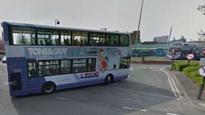 Leeds bus strike starts after pay offer rejected