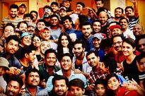 Arjun Kapoor gets sentimental about Half Girlfriend wrap up
