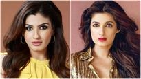 Twinkle Khanna's reply on being told that she looks like Raveena Tandon is EPIC!