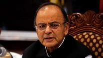Terrorists in Jammu and Kashmir under great pressure,now on the run: Arun Jaitley