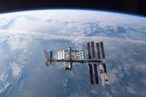 Unmanned ISS cargo ship burns up on way to ISS: Russia
