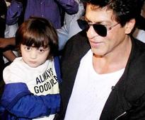 SRK: AbRam has made me kinder and gentler