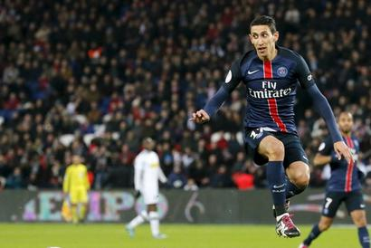 French League Cup: Argentine duo send holders PSG into third straight final