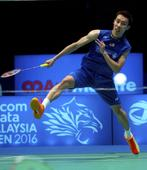 Chong Wei and Malaysian mixed doubles face stiff challenge in semifinals
