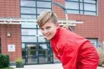 Teenage ice hockey star nominated for Nottingham Post Student Award
