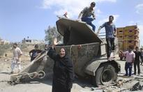 Palestinian death toll in Gaza offensive tops 1,000