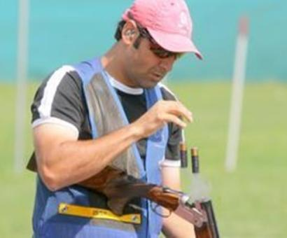 Shooting World Cup: Mairaj wins India's first skeet medal