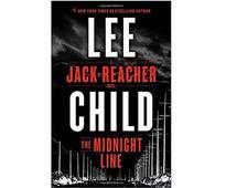 A gentler Jack Reacher emerges in Lee Child's latest novel