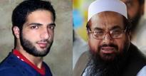 Let's unite & wage jihad against India: Burhan Wani told LeT chief Hafiz Saeed