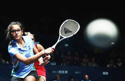 Asian Squash: It's Joshna vs Dipika in summit clash